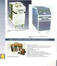 Oil Cleaning Machine, Automation Grade: Automatic
