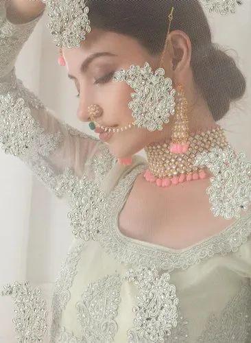 Bridal Heritage 1 Wedding Wear Heavy Rich Look Lehenga Collection