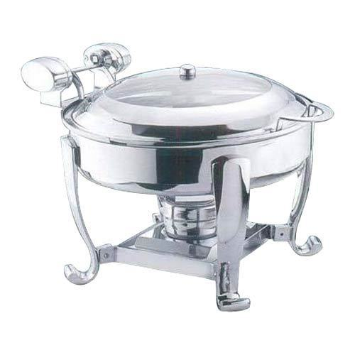 Stainless Steel Electric Chafing Dish, Rs 5000 /piece Jmd Impex | ID:  3976728233