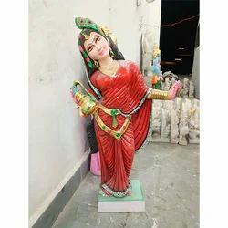 Radha Statue