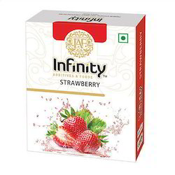 Strawberry Soft Drink Concentrate Flavour