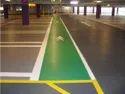 Car Park Flooring Service