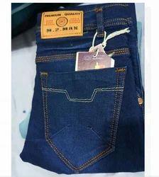 Gents Blue Jeans