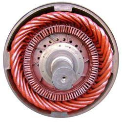 Repair Service Of Traction Motors