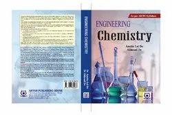 English Engineering Chemistry Book