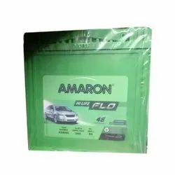 Amaron FLO Car Battery