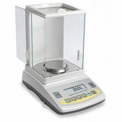 Shimadzu Precision Weighing Balances