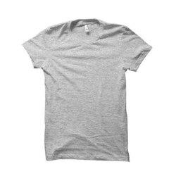 Ladies Cotton T Shirt, Size: S - XL