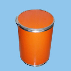 Fibre Drum With Plywood Lids