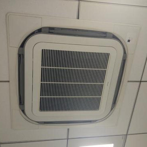 Roof Top Air Conditioner At Rs 60000 Unit Roof Mounted
