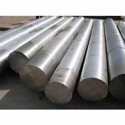 Oil Hardened Steel Bars