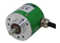 Kubler Make Encoder