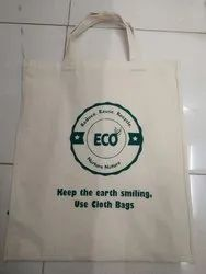 Natural Grocery Items Bag