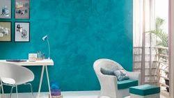 Blue Asian Wall Paint