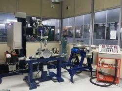 Aero Space Welding System - Aero Space Component Welding