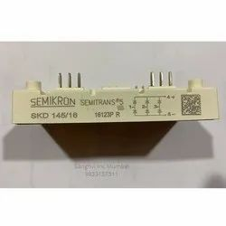 Semikron SKD 145-16 Bridge Rectifier Diode