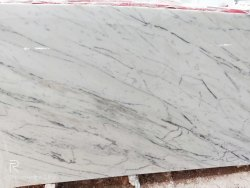 SARAWAGI Indo Italian Top Quality White Marble, Application Area: Flooring, Thickness: 17