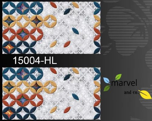 10x15 Digital Wall Tiles