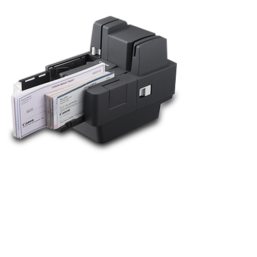 Computer Scanner - Canon Cheque Scanner CR190 UV Wholesaler