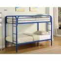 ISBB-01 Metal Bunk Bed