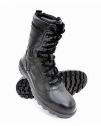 Liberty Warrior High Ankle Jungle Safety Shoes