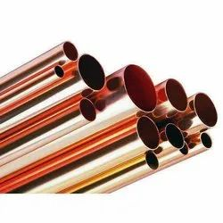 Copper Gas Pipes