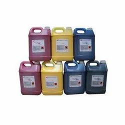 Printing Solvent Ink