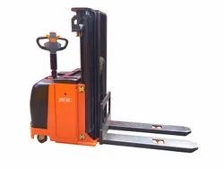 ELECTRIC  STACKER RENTAL SERVICES