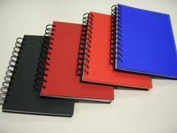 Regular Paper Notebook Printing Services, Dimension / Size: a4