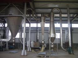 Spray Dryer for Food Industries