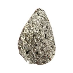 70Cts Natural Pyrite Druzy