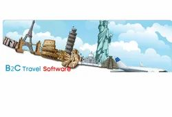 B2C Travel Software