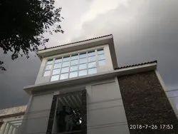 Modern Elevation Windows