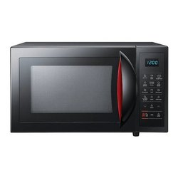 Led Black (Door), Black (Cabinet) Samsung CE1041DSB2/TL 28 L Convection Microwave Oven, Model Number: Ce1041dsb2/Tl