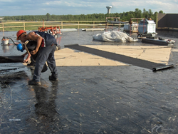 Water Proofing Insulation Services
