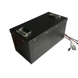 ELECTRIC VEHICLE LiFePO4 Battery Pack