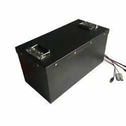 48V 85ah Lithium E Rickshaw Battery
