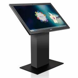 Multi Touch Kiosk