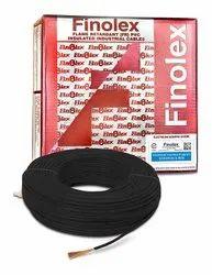 Finolex Flame Retardant PVC Insulated Industrial Cables 1100V