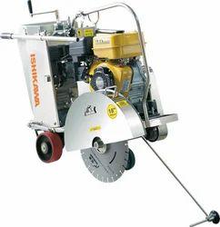 Asphalt Cutting Machines