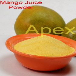 Mango Juice Powder