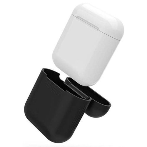 newest cac2c d7bfa Apple Airpods Rubber Cover