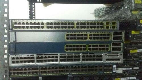 Rental of Networking Equipment - Cisco 2921/K9 Router for