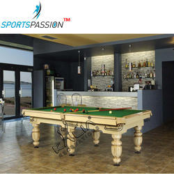 Pool Table Royal King KP-KR-2319