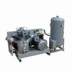 Pet Air Compressor Poly Ethylene Terephthalate Air