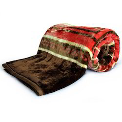 Double Bed Soft Mink Blanket 225