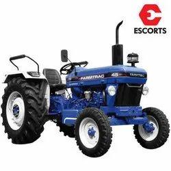 Farmtrac 45 Classic, 45 hp Tractor, 1500 kg