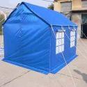 HDPE Tarpaulins Tent