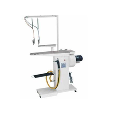 Stain Removing Machine for Textile Industry