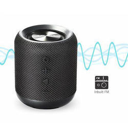 Portronics SoundDrum Portable Bluetooth 4.2 Speaker